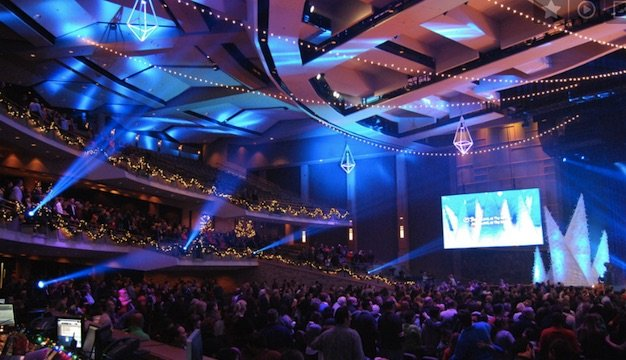 Willow Creek Managing Media Workflows with Telestream