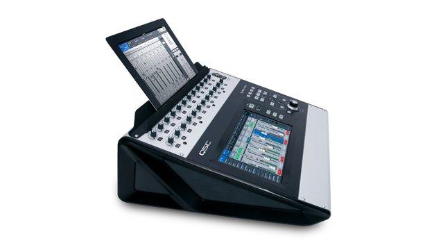 review qsc touchmix 30 pro digital audio mixer church production magazine. Black Bedroom Furniture Sets. Home Design Ideas