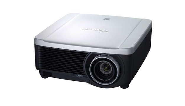 Canon_Realis_LCOS_WUX6500_projector_.jpe