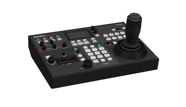 Sony_PTZ_remote_controller.jpe